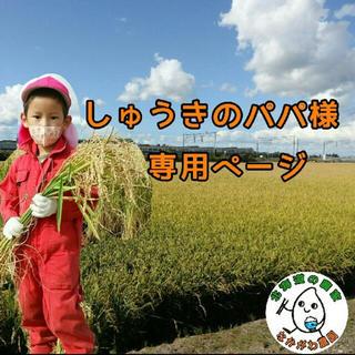 専用ページ(米/穀物)