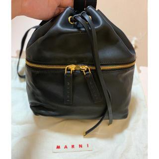 マルニ(Marni)のT様専用 Marni(マルニ)のチビリュック♡(リュック/バックパック)