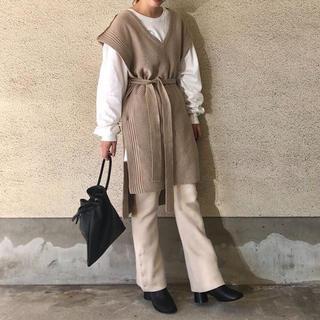 カスタネ(Kastane)の♡ ニットポンチョセット ♡(ポンチョ)