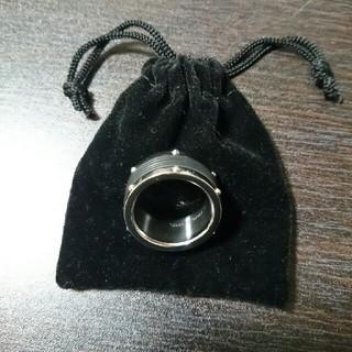 メンズ/指輪/布袋付き/ゴージャス/悪羅悪羅(リング(指輪))