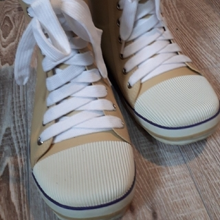 セントマーチン(ST.MARTINS)の【新品 未使用】St.Martin長靴 レインシューズ(レインブーツ/長靴)