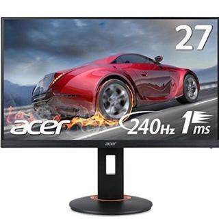 エイサー(Acer)のAcerモニターディスプレイ(ディスプレイ)