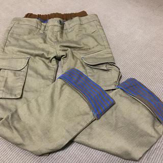 シュール(surl)のあったかパンツ   130サイズ(パンツ/スパッツ)