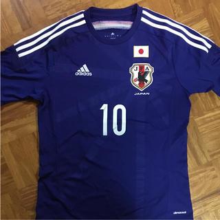アディダス(adidas)の香川真司 日本代表ユニフォーム(スポーツ選手)