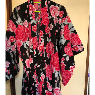150cmの浴衣(甚平/浴衣)