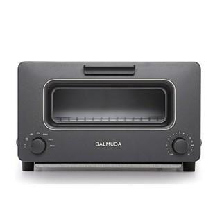 バルミューダ(BALMUDA)のバルミューダ スチームオーブントースター  K01E-KG(ブラック)(調理機器)