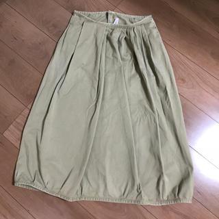 オムニゴッド(OMNIGOD)のOMNIGOD バルーンスカート(ロングスカート)