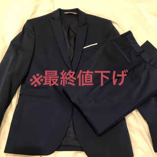 ザラ(ZARA)の美品【ZARA スーツセットアップ】(セットアップ)