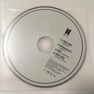 ボウダンショウネンダン(防弾少年団(BTS))のBTS CDのみ(K-POP/アジア)