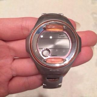 ベビージー(Baby-G)のベビーGの腕時計(腕時計)