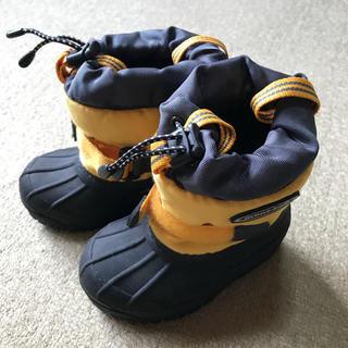 モンベル(mont bell)のmont bell スノーブーツ(ブーツ)