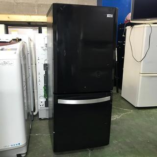 ハイアール(Haier)の⭐️Haier⭐️冷凍冷蔵庫 2014年 138L 大阪市近郊配達無料(冷蔵庫)