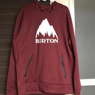 バートン(BURTON)の桃苺♡さん専用です。Burton DRYRIDE hoodie(ウエア/装備)