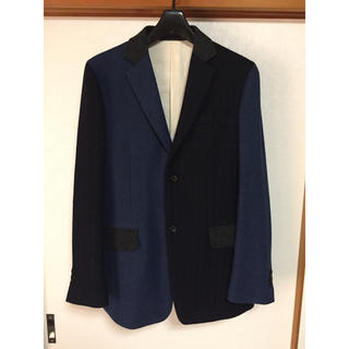 ソーイ(SOE)のsoe  2B Wool Jacket(テーラードジャケット)