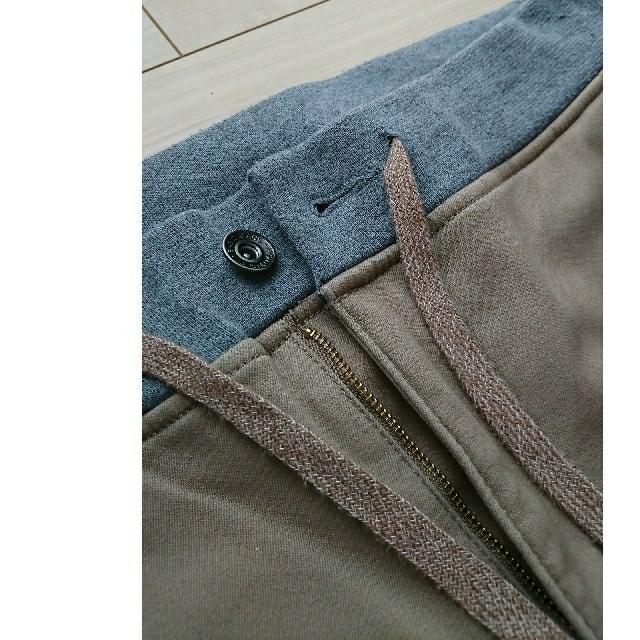しまむら(シマムラ)のぺこ様専用になります メンズのパンツ(ワークパンツ/カーゴパンツ)の商品写真