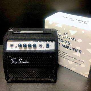 【超美品】トニースミス TG-75 ギターアンプ(ギターアンプ)