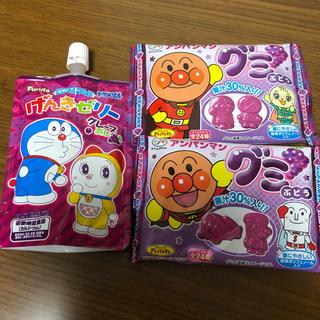アンパンマン(アンパンマン)のアンパンマン グミ セット売り(菓子/デザート)