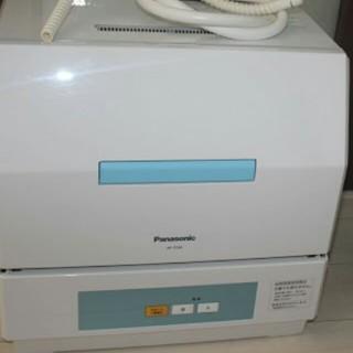 パナソニック(Panasonic)の食洗機 パナソニック(食器洗い機/乾燥機)