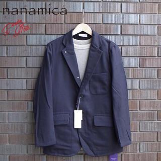 ナナミカ(nanamica)の売り切りセール! nanamica Warm Dry Jacketネイビー(テーラードジャケット)