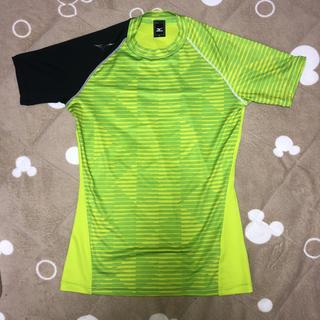 ミズノ(MIZUNO)のMizuno トレーニングシャツ(Tシャツ(半袖/袖なし))