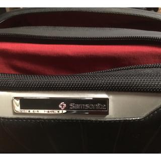サムソナイト(Samsonite)の超希少美品SAMSONITE BLACK LABEL 大型軽量バックパック(バッグパック/リュック)