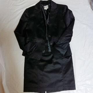 エムケークランプリュス(MK KLEIN+)のMK KLEN スカートスーツ38(スーツ)