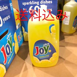 コストコ(コストコ)のコストコ 台所用洗剤 ウルトラジョイ 2.66ℓ(洗剤/柔軟剤)