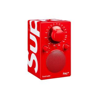 シュプリーム(Supreme)の18ss supreme tivoli pal speaker (スピーカー)
