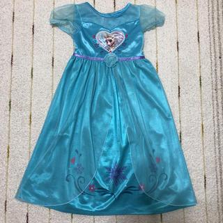 エルサロングドレス♡(ドレス/フォーマル)