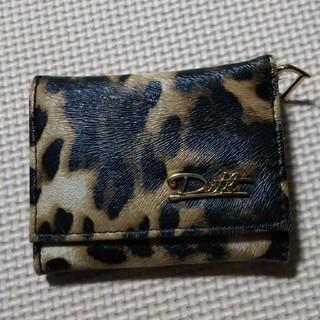 ディス(Dith)のミニ財布 コンパクト 財布(コインケース)