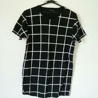 シスキー(ShISKY)のメンズTシャツM(Tシャツ/カットソー(半袖/袖なし))