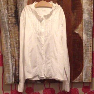 イーエーピー(e.a.p)のシャツ(シャツ/ブラウス(長袖/七分))