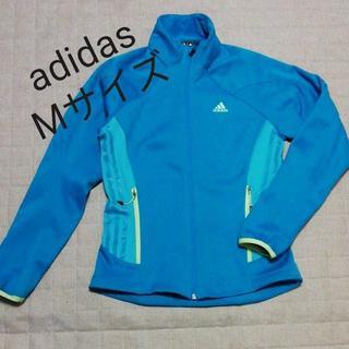 アディダス(adidas)のadidas outdoor 裏フリースジャケット Mサイズ(ブルゾン)