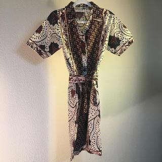 アンティックバティック(Antik batik)のワンピース(ワンピース)