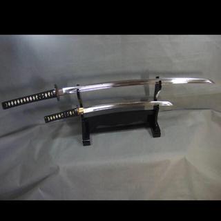 【高級居合刀】模造刀 居合練習刀 千子村正拵え 本鮫皮(武具)