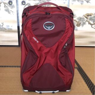 オスプレイ(Osprey)のOSPREY オスプレー オゾン キャリーケース スーツケース オスプレイ (スーツケース/キャリーバッグ)