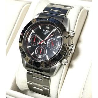 エルジン(ELGIN)のELGIN(エルジン)腕時計(腕時計(アナログ))