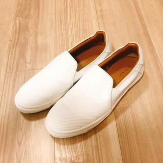 ザラ(ZARA)のZARA 靴 サイズ42(スニーカー)