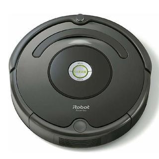 アイロボット(iRobot)の【売り切り希望の破格/新品未開封】アイロボットルンバ642 ロボット掃除機(掃除機)