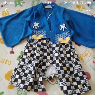 ディズニー(Disney)のディズニー 袴 (和服/着物)