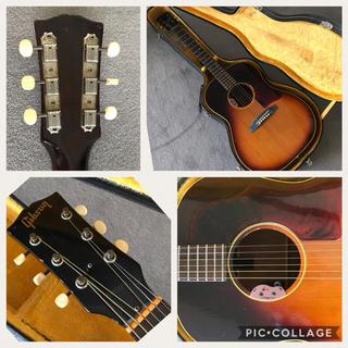 ギブソン(Gibson)の ◆Gibson  LG-1 1965年ヴィンテージ 値下げ即買いNG (アコースティックギター)