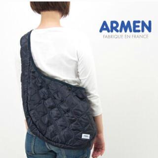 アーメン(ARMEN)のARMEN アーメン☆ナイロンキルティングショルダーバッグ(ショルダーバッグ)