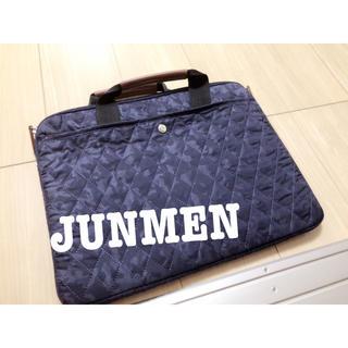 ジュンメン(JUNMEN)のjunmen(トートバッグ)