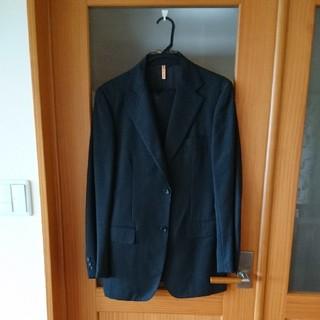 ジュンメン(JUNMEN)の美品 junmenウールスーツ(セットアップ)