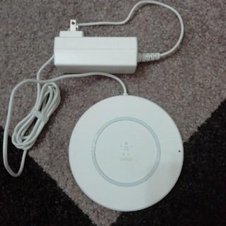 アイスクリーム(EYESCREAM)のiPhonex充電器(バッテリー/充電器)