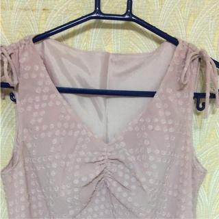 スタイルコム(Style com)のノーフリーブ ドレス(その他ドレス)