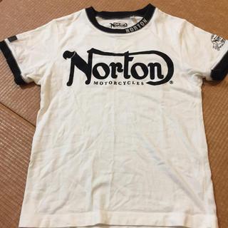 ノートン(Norton)のNorton Tシャツ(Tシャツ/カットソー(七分/長袖))