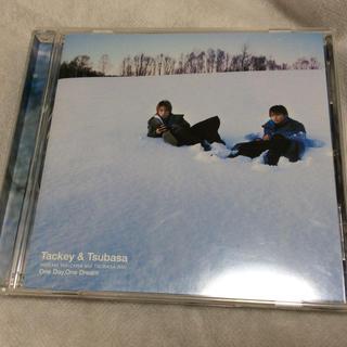タッキーアンドツバサ(タッキー&翼)のタッキー&翼  OneDay, One Dream CD(ポップス/ロック(邦楽))