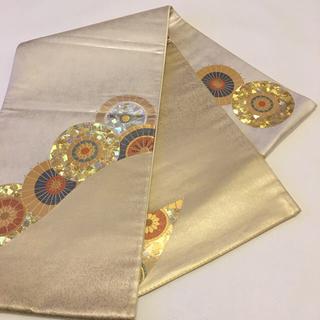 ニシジン(西陣)の本日価格✩最高級✩西陣織✩帯袋(帯)