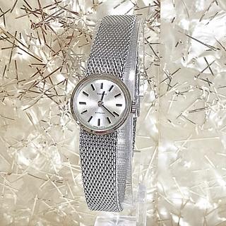 ティソ(TISSOT)のアンティーク Tissot 全てオリジナル 手巻きドレスウォッチ(腕時計)